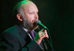 Дирижер Анатолий Щура может стать почетным гражданином Нарвы
