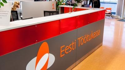 Во втором квартале в Эстонии было 45 000 безработных