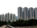"""Когда свободная земля просто закончилась: о """"человейниках"""" Гонконга"""