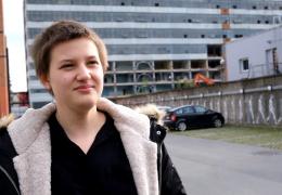 ОПРОС | Будет ли молодежь голосовать на местных выборах в Нарве?