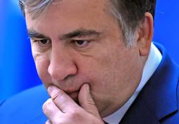 Саакашвили ответил на оскорбления Коломойского, объяснив их неудачной попыткой подкупа