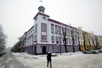 Нарвитяне поделились ожиданиями от новой городской власти