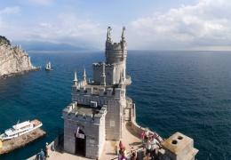 Порошенко силой отберет Крым у России