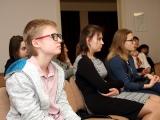 Юные переводчики скрестили перья в 5-й раз