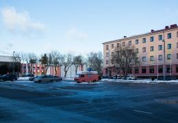 День независимости в Нарве отметят танцевальным флэшмобом