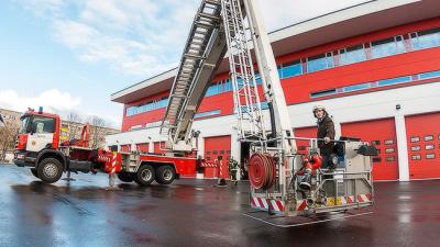 Спасатели достойны зарплаты в 1000 евро