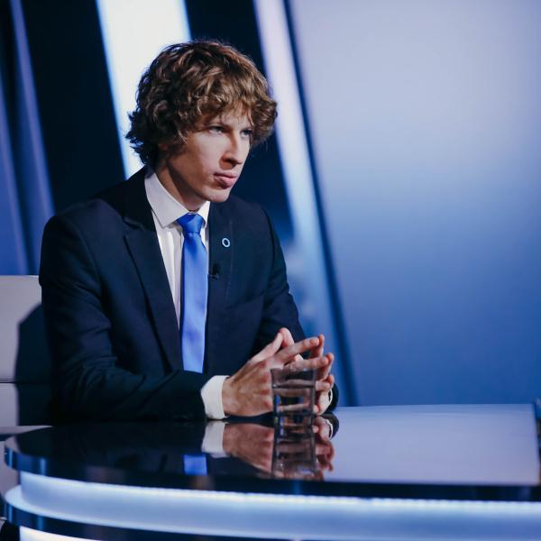 Танель Кийк: закроется государство на карантин или нет – зависит от всех жителей Эстонии