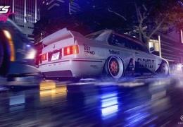 Need For Speed: Heat – самая популярная игра серии текущего поколения консолей