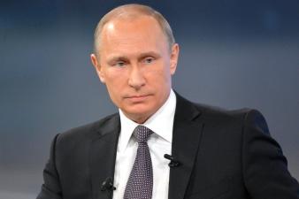 """""""Мы их нашли, ничего особенного"""": Путин рассказал об """"отравителях"""" Скрипалей"""