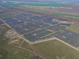 Старомарьевская СЭС — одна из крупнейших солнечных электростанций России
