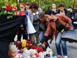 Керченский стрелок Владислав Росляков был тихоней и интересовался оружием
