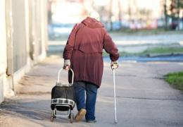 Пенсии вырастут в апреле в среднем на 5,7 процентов