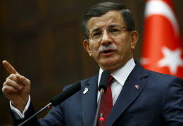 Турция готова передать РФ тело погибшего пилота Пешкова