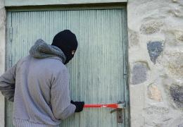 Воры вынесли из квартиры в Кохтла-Ярве имущество на 7500 евро