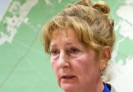 Мэр Нарва-Йыэсуу Ираида Чубенко подала в отставку по собственному желанию