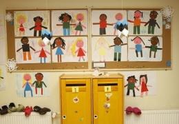 В 2018 году в Нарве плата за место в детском саду повысится на 5-6%