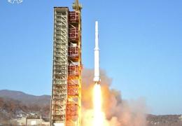 Разведка Южной Кореи: в ракете КНДР использованы российские детали
