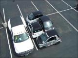 Высший пилотаж на парковке (26 фото)