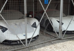 Грустная судьба проекта отечественных суперкаров Marussia