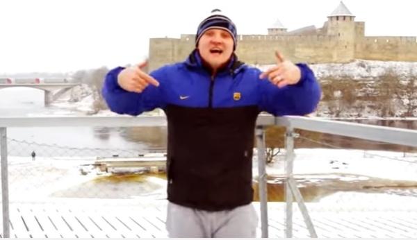 Я русский, но люблю Эстонию...
