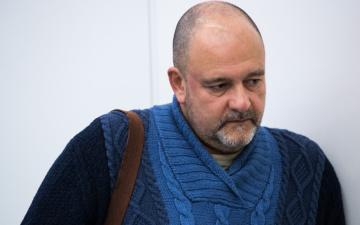 Стальнухин не верит, что его могут выдвинуть на пост председателя Нарвского горсобрания