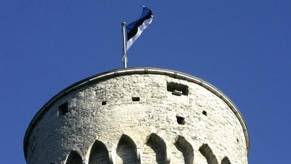 Сегодня Эстонской Республике исполняется 95 лет