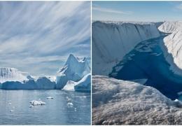 Ледниковая катастрофа неизбежна